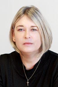 Marie Uhlířová