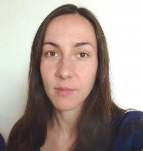 Lucie Asingrová