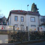 Vila na Václavce