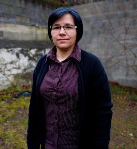 Olga Martínková