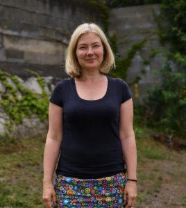 Hana Trousilová