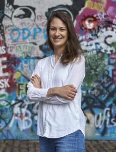 Lucie Grmelová