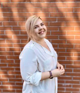 Veronika Cinková